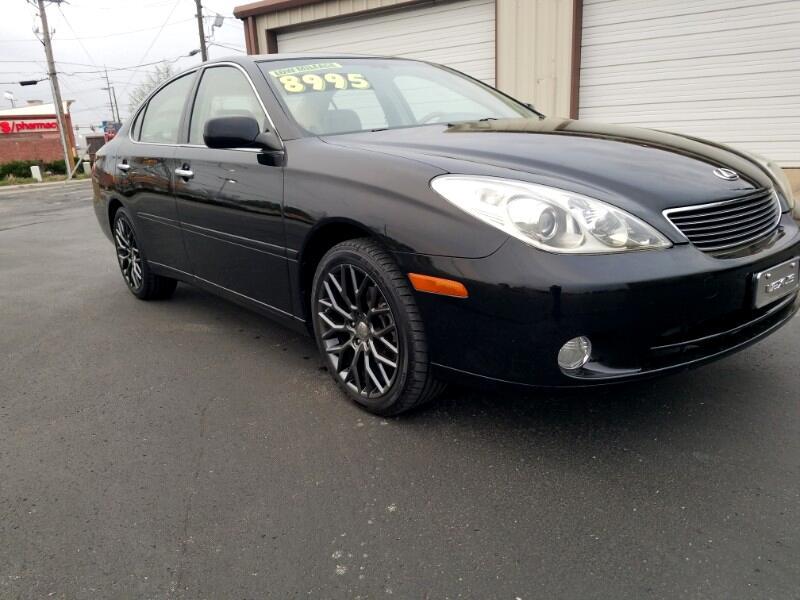 Lexus ES 330 4dr Sdn 2006