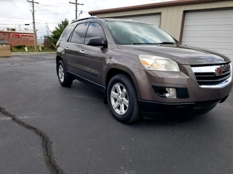 Saturn Outlook XE FWD 2008