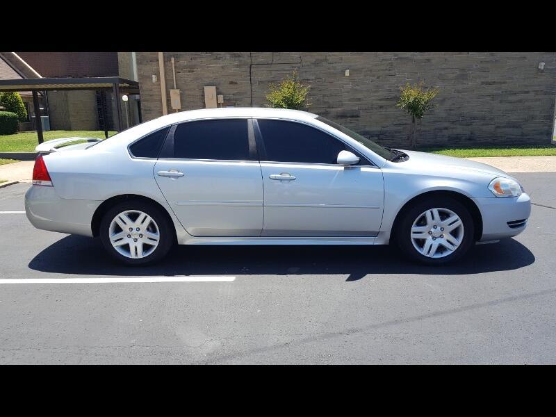 Chevrolet Impala 1LT 2012