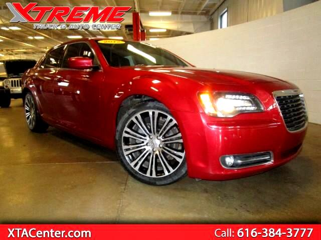 2012 Chrysler 300 S-V6