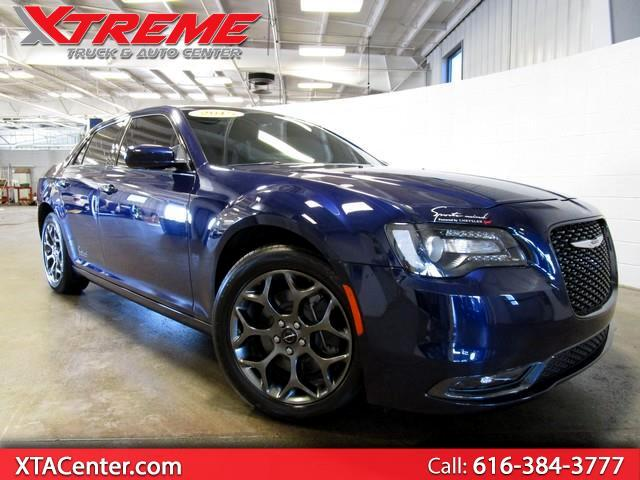 2015 Chrysler 300 300S AWD