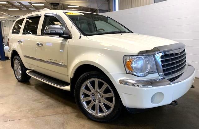 2008 Chrysler Aspen 4WD 4dr Limited