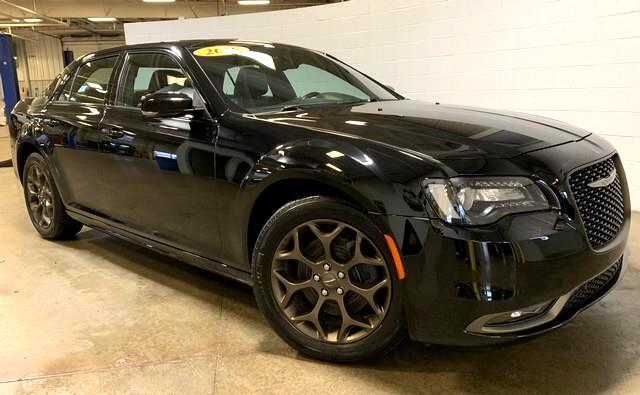 2016 Chrysler 300 S-V6 AWD