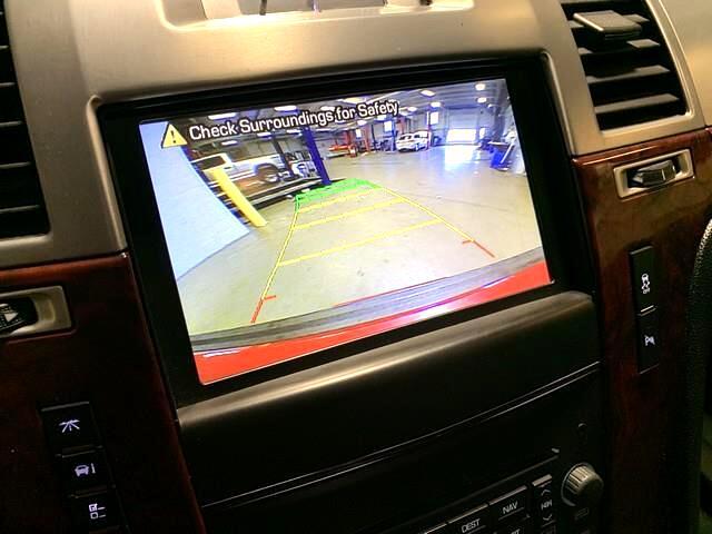 2012 Cadillac Escalade 4WD 4dr Premium