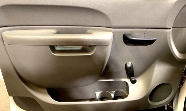 2011 GMC Sierra 1500 Reg. Cab 8-ft. Bed 4WD