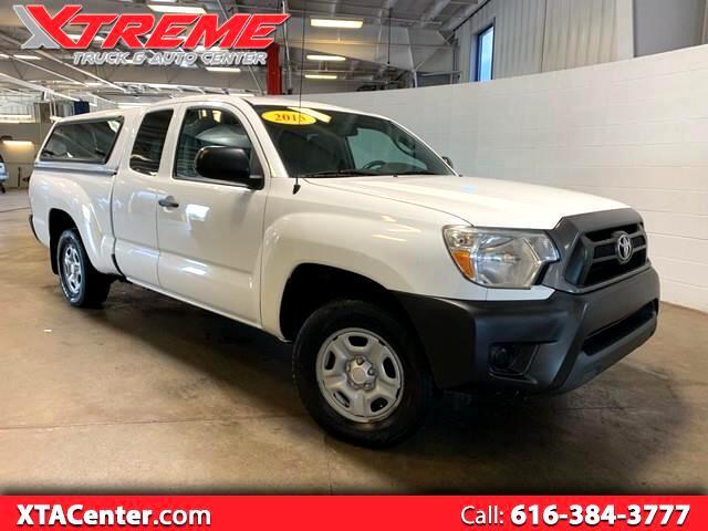 2013 Toyota Tacoma ACCESS CAB
