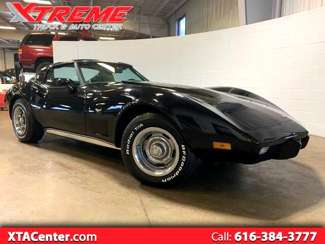 Chevrolet Corvette 2dr Coupe 1977