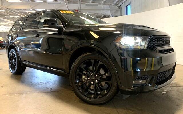 Dodge Durango 4dr 4WD R/T 2020