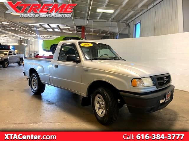 Mazda Truck  2002