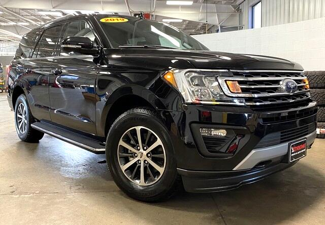Ford Expedition 4dr XLT 4WD 2019