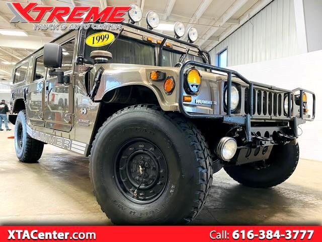 AM General Hummer  1999
