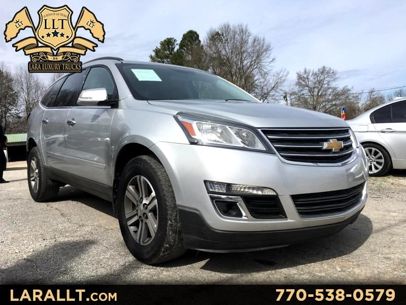 Chevrolet Traverse 1LT 2015