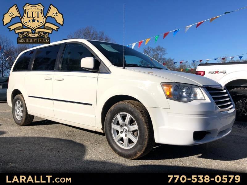 Chrysler Caravan  2010