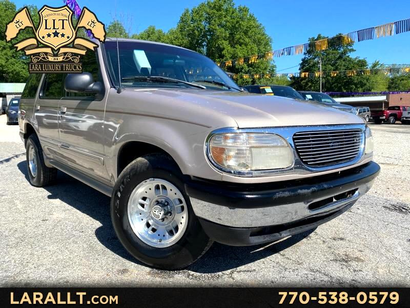Fords For Sale In Lawrenceville Ga Under 3 000 Auto Com