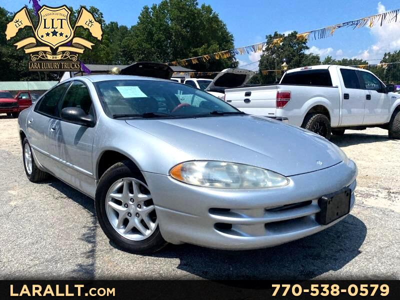 Dodge Intrepid SE 2004