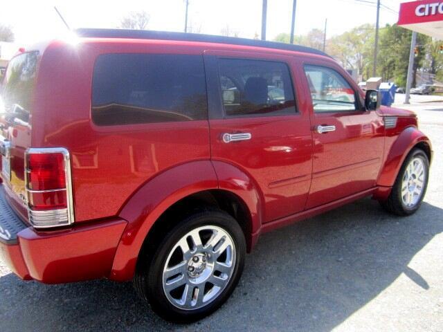 2008 Dodge Nitro R/T 4WD