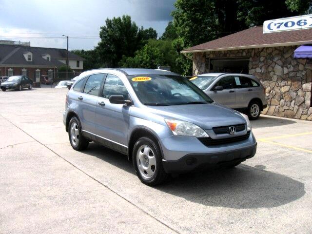 2008 Honda CR-V LX 2WD AT