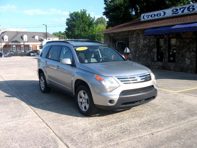 2008 Suzuki XL-7 Base 2-Row 2WD
