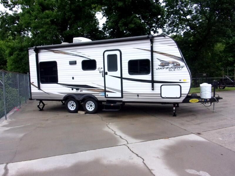 Jayco Jay Flight SLX  2020
