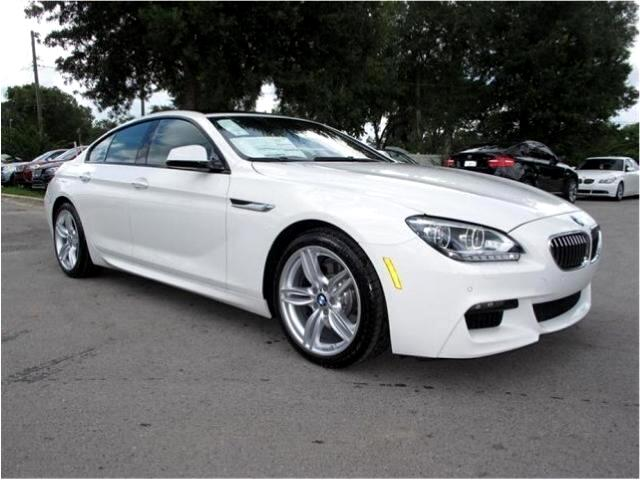 Used 2019 Bmw 6 Series Gran Coupe 640i Xdrive For Sale In