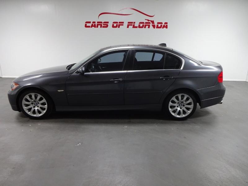 BMW 3-Series 330xi Sedan 2006