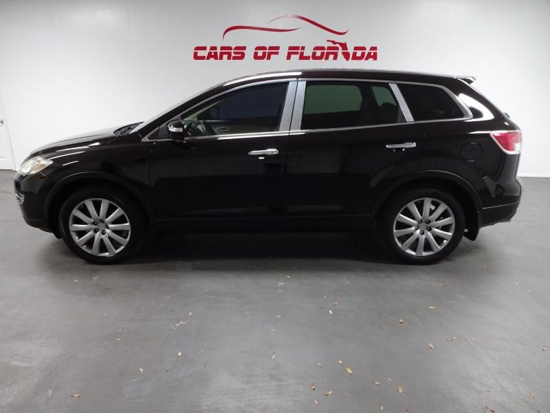 2008 Mazda CX-9 Touring FWD