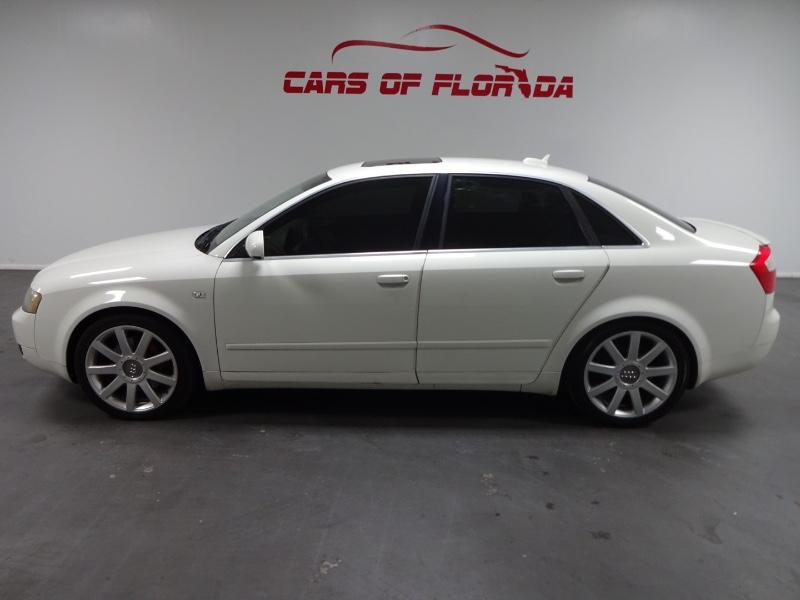 Audi A4 3.0 2005