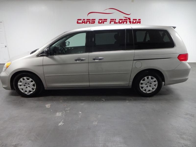 Honda Odyssey LX 2008