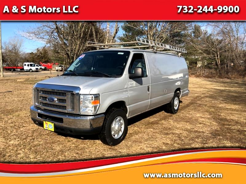 2011 Ford Econoline E-250 Extended
