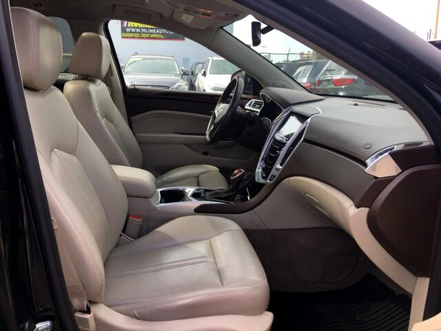 2014 Cadillac SRX Luxury Collection FWD