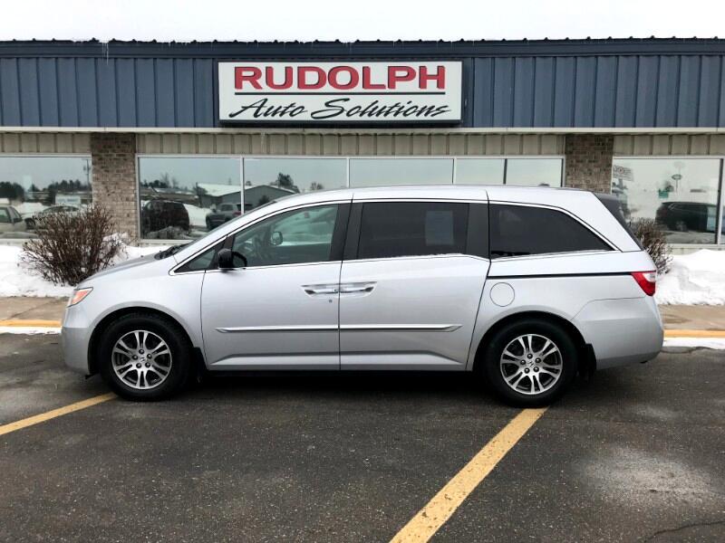 2013 Honda Odyssey EX-L AT