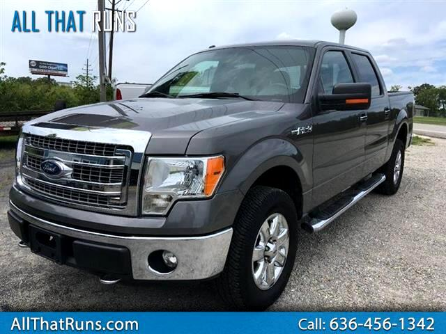 Used Cars For Sale Warrenton Mo 63383 All That Runs