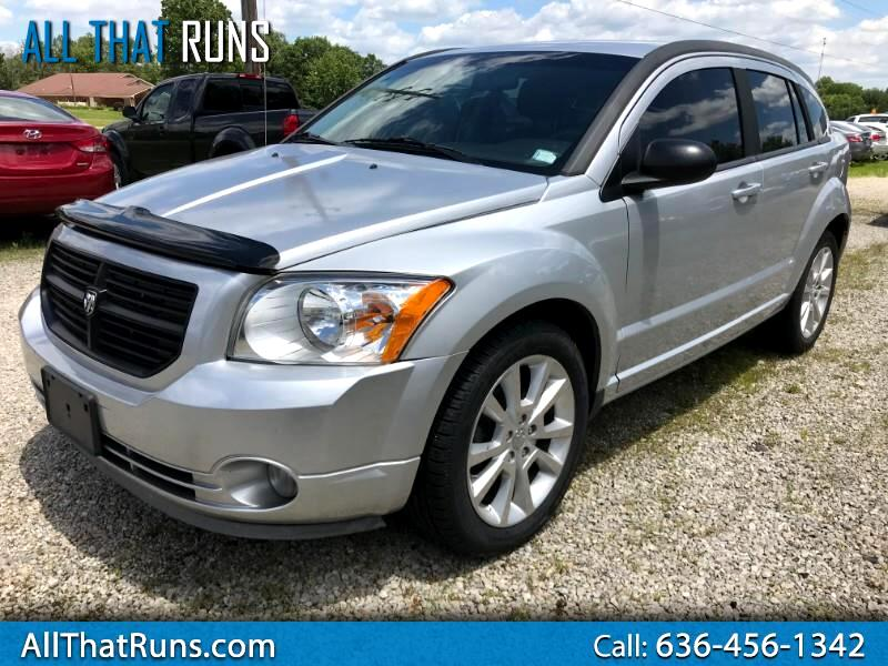 2012 Dodge Caliber SXT Plus