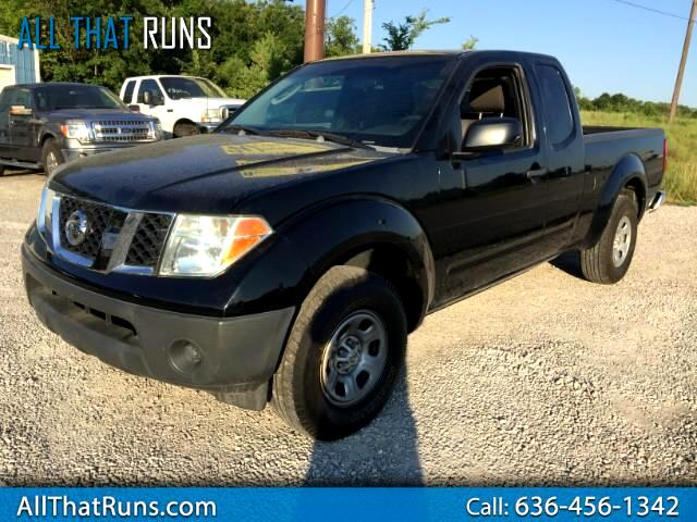 2006 Nissan Frontier XE King Cab I4 Auto 2WD