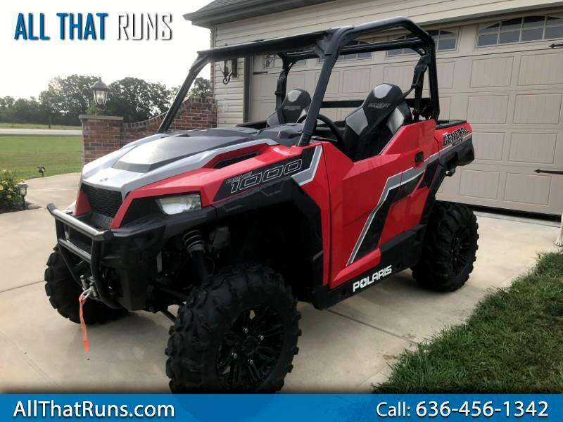 2019 Polaris General