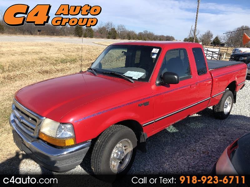Ford Ranger XL SuperCab 2WD 1998