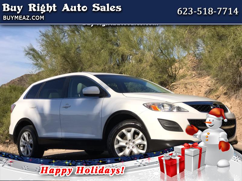 2012 Mazda CX-9 FWD 4dr Touring