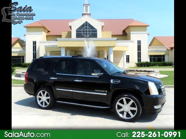 2007 Cadillac Escalade Luxury AWD