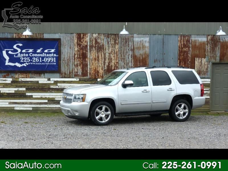 2011 Chevrolet Tahoe 2WD 4dr LT