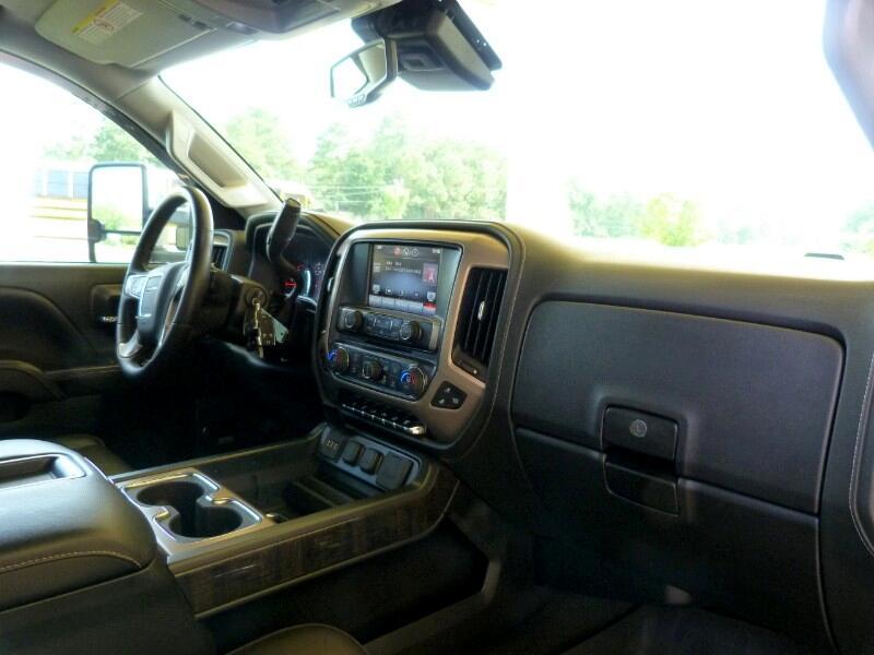 2015 GMC Sierra 3500HD Denali Crew Cab 4WD