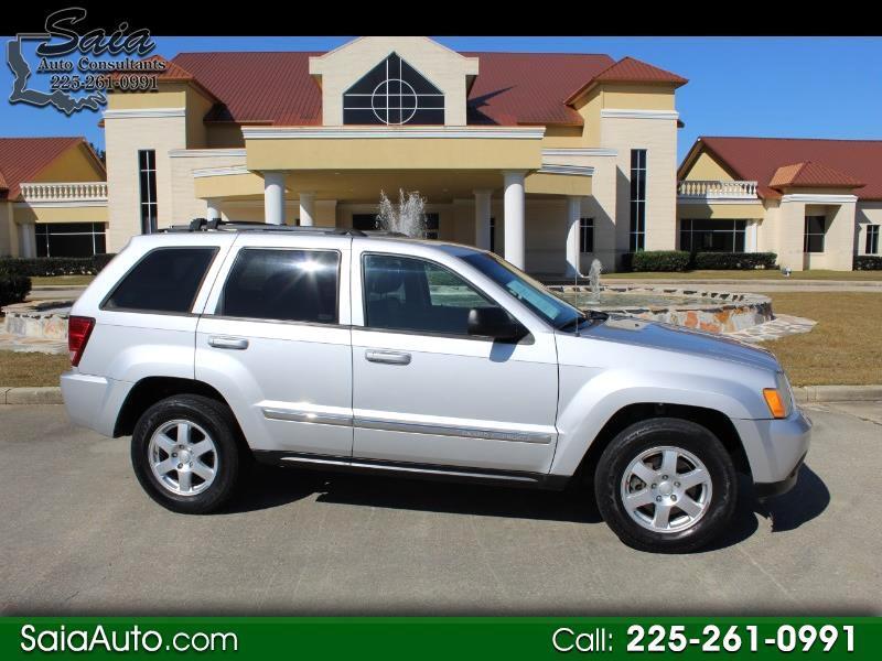 Jeep Grand Cherokee Laredo 2WD 2010