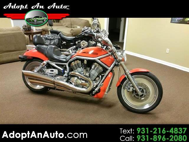 Harley-Davidson V-Rod  2004