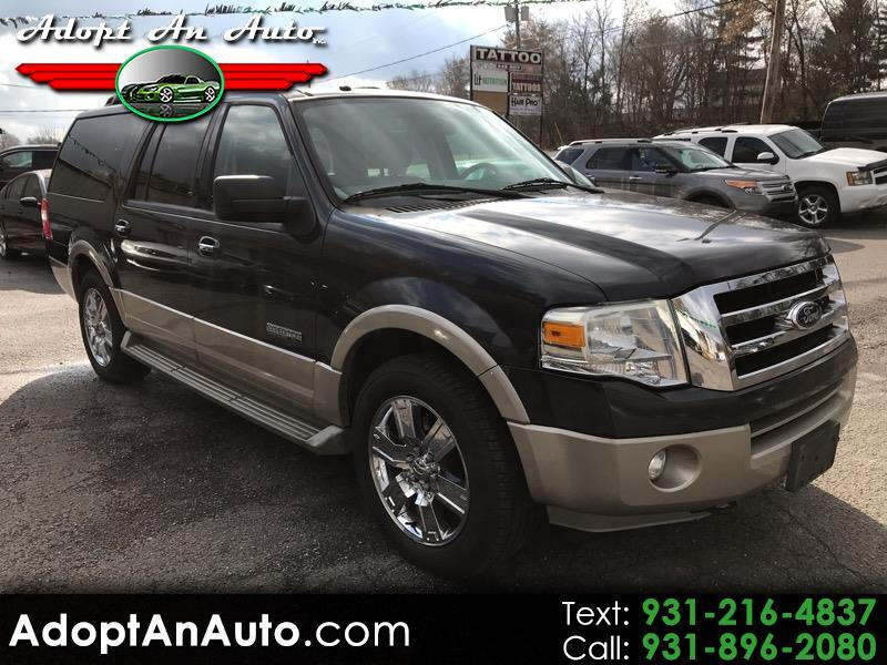"2007 Ford Expedition 119"" WB Eddie Bauer 4WD"