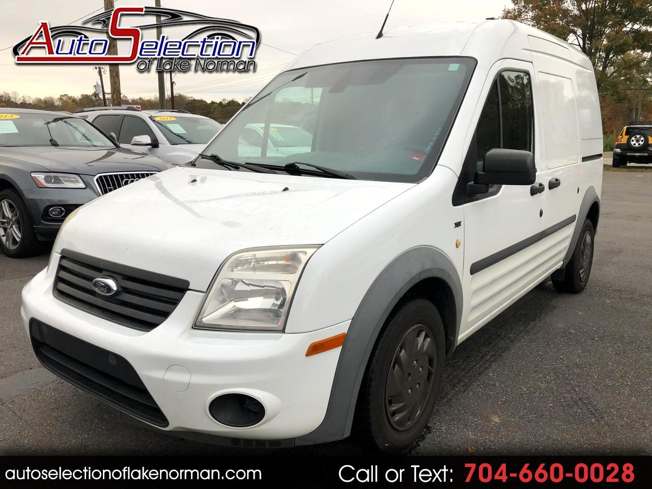 2013 Ford Transit Connect XLT with Back-Up Camera