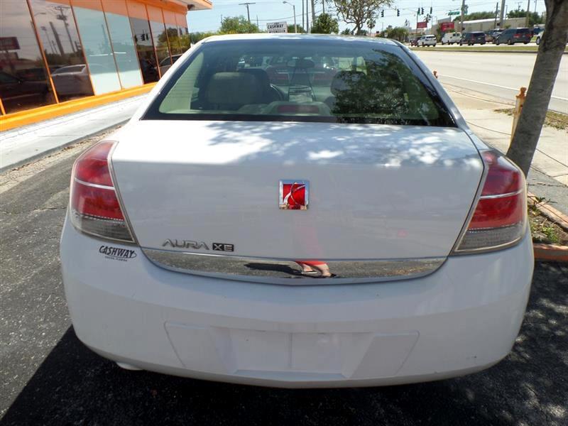 2009 Saturn Aura XE