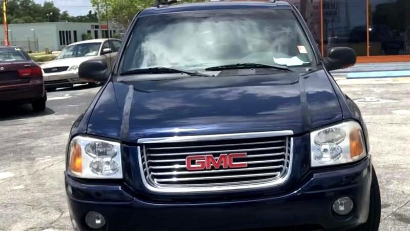 2003 GMC Envoy SLE 2WD