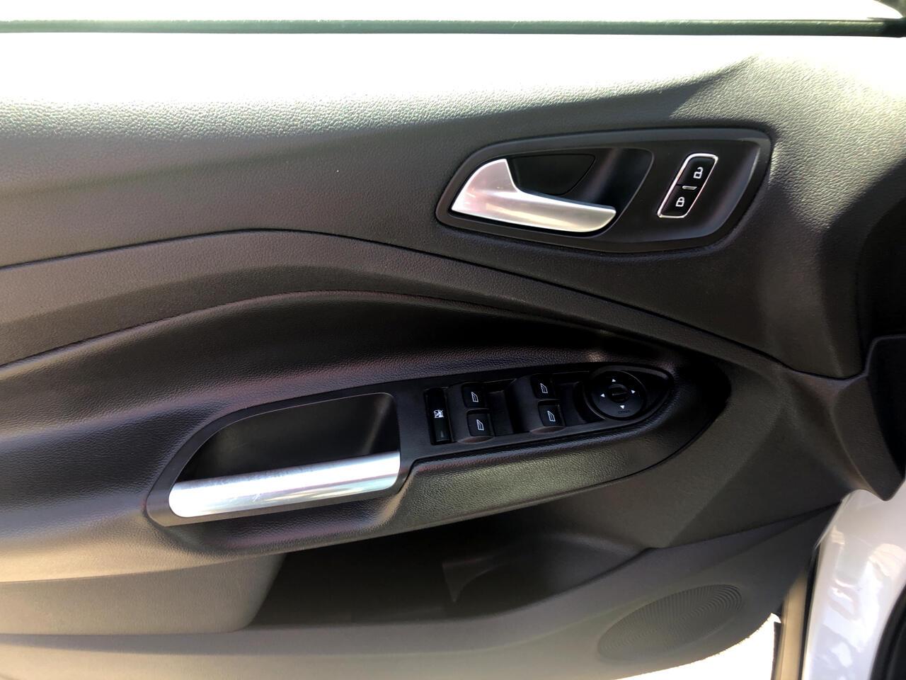 Ford Escape SE FWD 2014