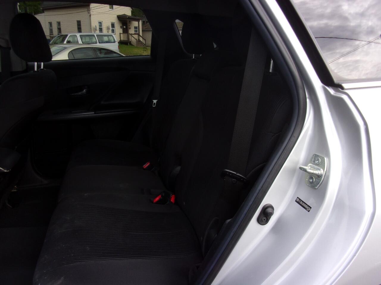2013 Toyota Venza LE I4 AWD