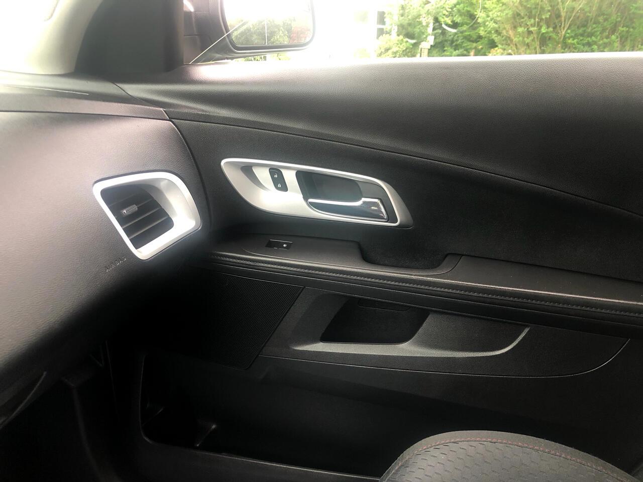 Chevrolet Equinox LS AWD 2014