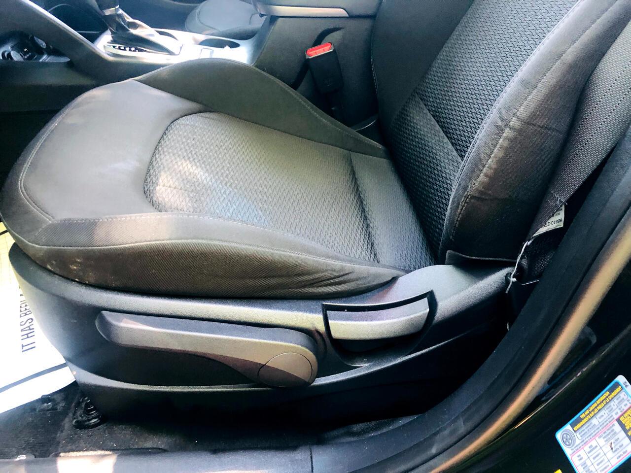 2015 Hyundai Tucson AWD 4dr GLS